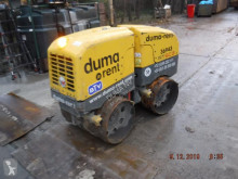 Wacker Neuson RT82-SC3 compactor tandem second-hand