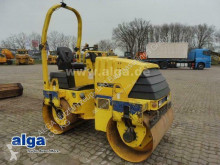 Ammann AV 26-2, Tandemwalze, 1.200mm, Vibration 59Hz used single drum compactor