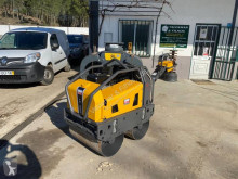 Belle Group TD 650A used vibrating roller