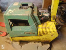 Ammann AVH 60-20 used vibrating plate compactor