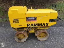Compacteur Rammax RW702 occasion