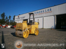 Vibromax W 253 used tandem roller