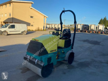 Ammann AV 20-2 used single drum compactor