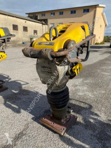 Atlas Copco LT6004 used vibratory rammer