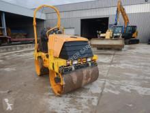 Ammann AV compactor tandem second-hand