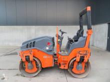 Hamm HD 12 VV compacteur tandem occasion