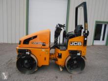 Compactador JCB VMT260-120 compactador tandem usado