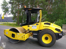 Bomag BW 177 D-5 mit Terrameter used single drum compactor