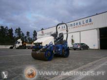 Compacteur tandem Ammann ARX 26