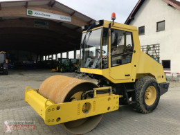 Bomag BW173 DH-3 used single drum compactor