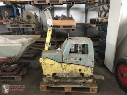 Ammann AVH 100/20 used vibrating plate compactor
