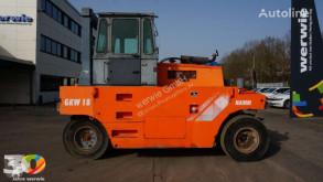 Compactador de neumáticos Hamm GRW 18
