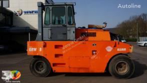 Hamm wheeled roller GRW 18