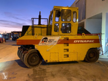Dynapac CP271 compactor pe roti second-hand