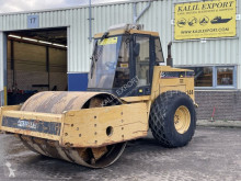 Compacteur Caterpillar CS583C occasion