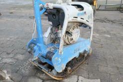 Weber CR 3, Rüttler, Stampfer, Motor Hatz, 206kg compactor / roller used