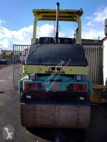 Compactador compactador tándem Ammann 75