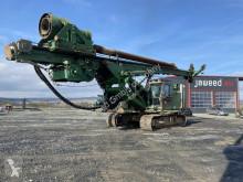 Zhutňovač RH 16 / 3/24meter Kellybar ojazdený
