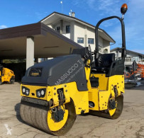 Bomag BW80 AD-5 compactor / roller used