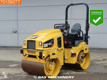 Caterpillar tandem roller CB2.7 NEW UNUSED CAT ROLLER