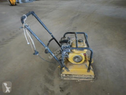 Vibrating plate compactor DQ-0139