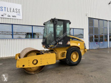 Compacteur monocylindre Caterpillar CS 423 E