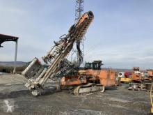 Stavební vybavení Interoc AN 140 / Ankerbohrgerät použitý