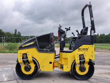 Bomag BW 120 compacteur tandem occasion