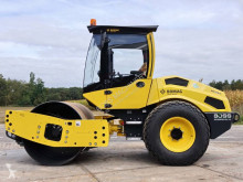 单钢轮压路机 Bomag BW177 D-5 Unused / CE + EPA