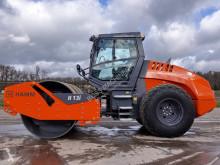 Hamm H13i CE + EPA / Unused 单钢轮压路机 二手