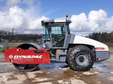 Dynapac CA3500D used single drum compactor