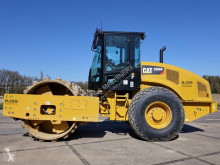 Compacteur monocylindre Caterpillar CS66B