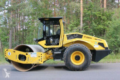 Bomag BW 213 D-5 mit Terrameter, Klima used single drum compactor