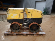 Wacker Neuson RT 82 SC used sheep-foot roller
