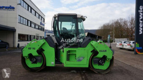 Hamm HD+ 90 VV-S compactor / roller used