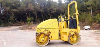 Compacteur tandem Lebrero VTA 202 MX