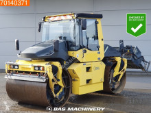 Bomag BW174 AP-4AM GERMAN MACHINE - SPREADER használt tandem henger