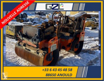 Hamm HD 12 VV HD 12 VV *ACCIDENTE*DAMAGED*UNFALL* compacteur tandem accidenté