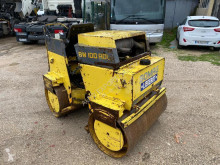 Bomag BW 100 ADL compactor tandem second-hand