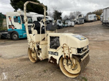 Caterpillar CB214E compactor tandem second-hand