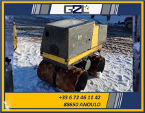Bomag BMP851 used sheep-foot roller