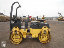 Bomag BW138 AD used tandem roller