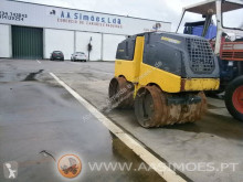 Bomag BMP8500 used sheep-foot roller