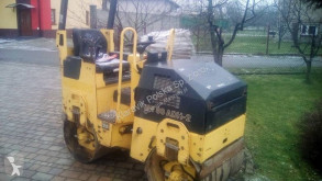 Bomag BW80adh-2 compacteur tandem occasion