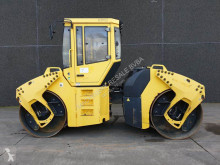 Bomag BW141 AD-4 compacteur tandem occasion