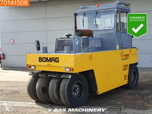 Bomag BW16R used wheeled roller