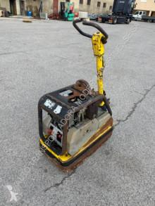 Zhutňovač Wacker Neuson DPU6055 ručný zhutňovač vibračná doska ojazdený