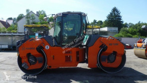 Compactor Hamm HD+ 120i VV second-hand