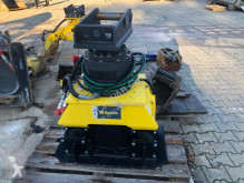 HC350R compactor / roller used