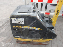 Bomag BPR 100/80 D used vibrating plate compactor